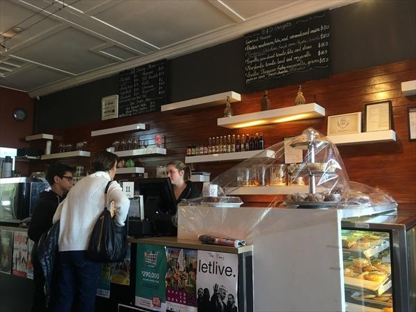 ニュージーランドのカフェの営業時間は短い!