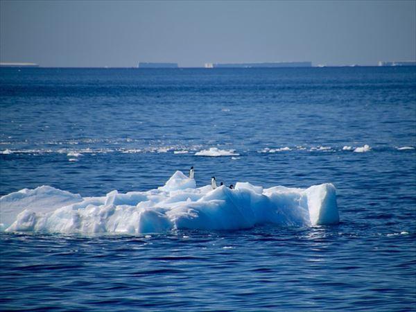 ニュージーランドの場所は南極に近い