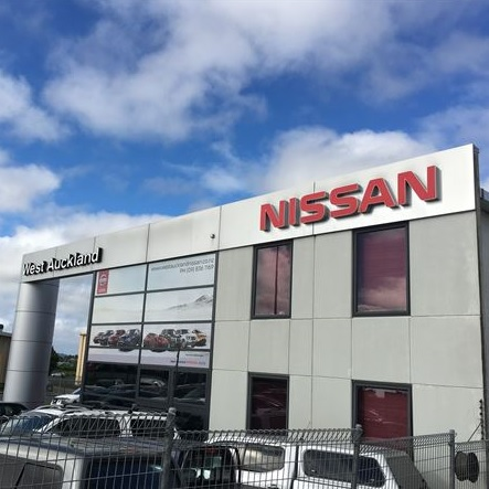 ニュージーランドの車事情