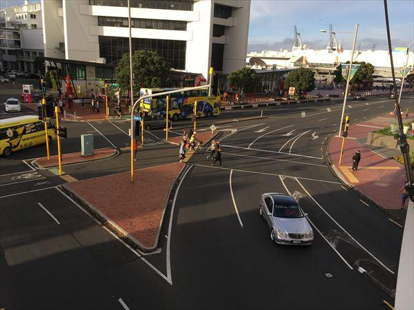 ニュージーランドの車検は安い
