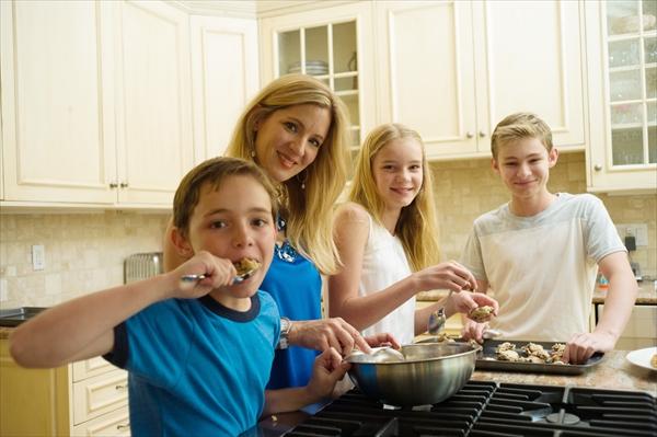 家族構成で生活費は変わる