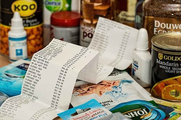 ニュージーランド生活の食費