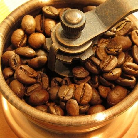 ニュージーランドのコーヒーのお土産
