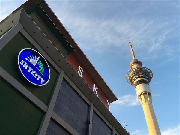 ニュージーランドのカジノの年齢や両替の注意点