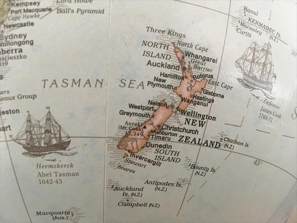 ニュージーランドに住むならどこ