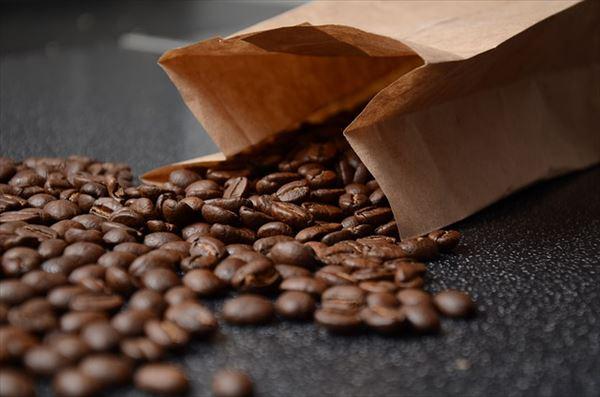 ニュージーランドのコーヒー豆