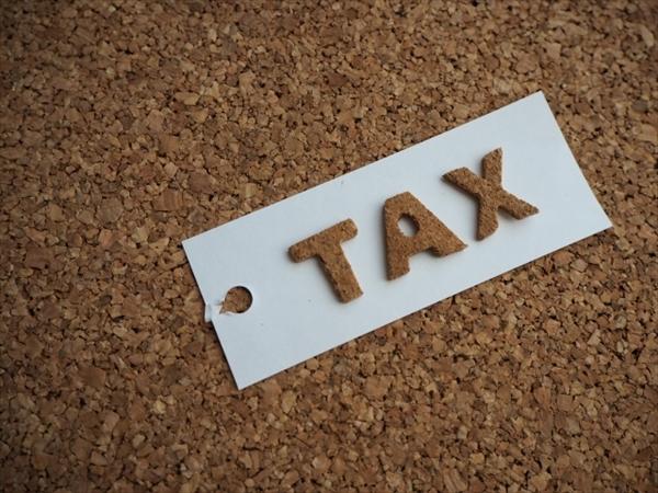 アルバイトで掛かる税金は所得税のみ