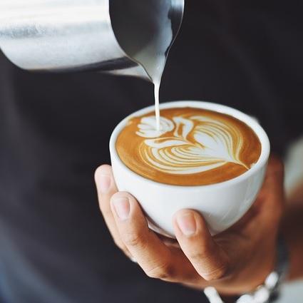 ニュージーランドのカフェの仕事