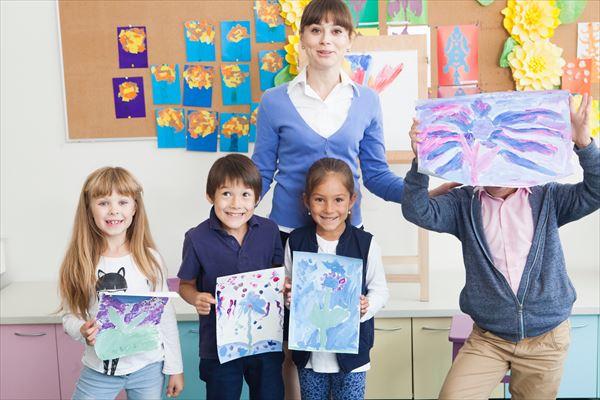 ニュージーランドの永住ビザで受けれる子供の教育の権利
