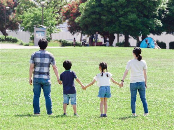 ニュージーランドの移住の目的が家族志向に