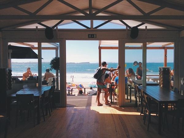 ニュージーランドのカフェのバイトの求人の探し方