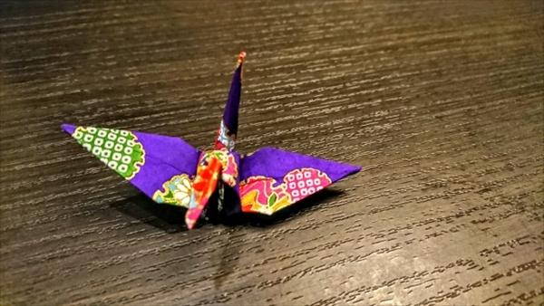 日本からのホームステイのお土産