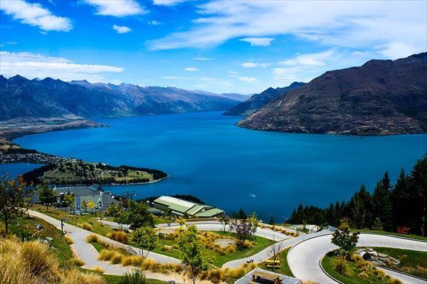 ニュージーランドに移住するスタイルは多岐に渡ってる