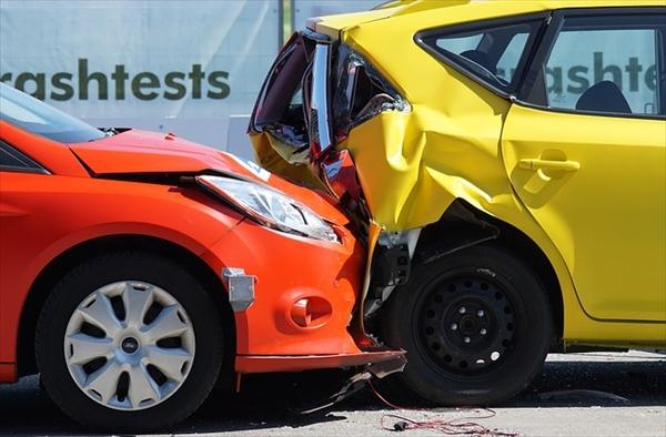 万が一の車両保険や対物保険