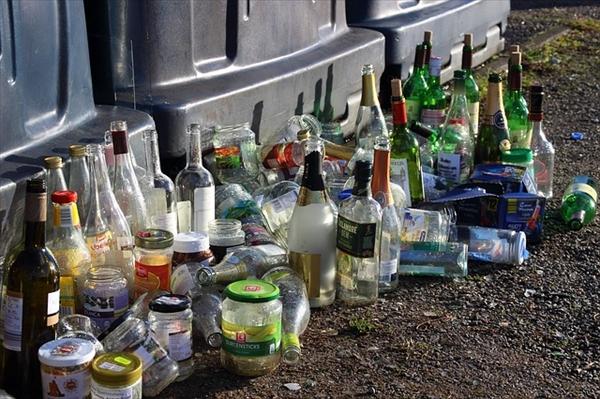 ニュージーランドのゴミ問題は多種多様