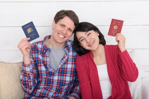 ニュージーランドへの日本人の移民の割合