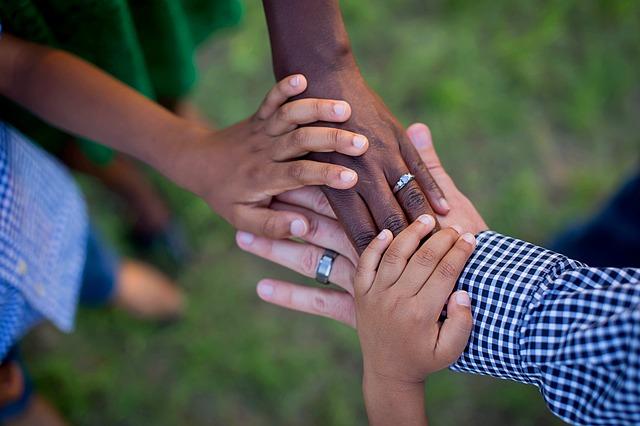 ニュージーランドは人種のるつぼ
