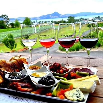 ニュージーランドの食べ物の物価