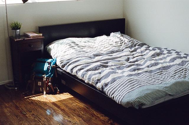 ニュージーランドのベッドや布団のお話し