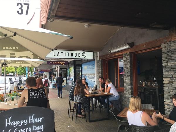 ニュージーランドのカフェ文化とは?