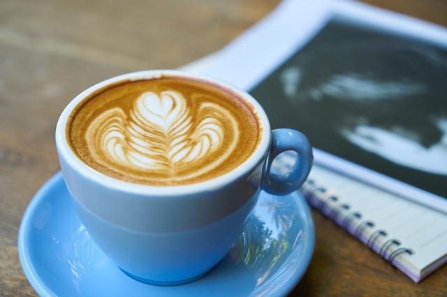 ニュージーランドのカフェ文化