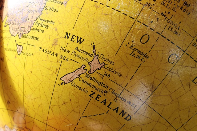 卒業旅行ならニュージーランド!おすすめの理由と格安アイディア