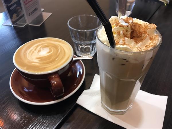 ニュージーランドのコーヒーの種類とは?