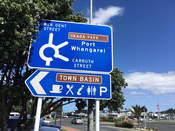 ニュージーランドの場合、レンタカーはほぼ乗り捨て