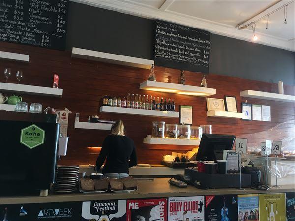 ニュージーランドのカフェのメニューどれだけ知ってる?