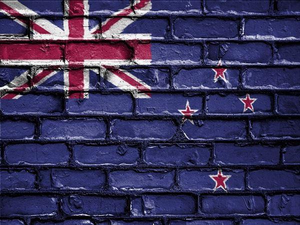 ニュージーランドの国旗の意味とは?