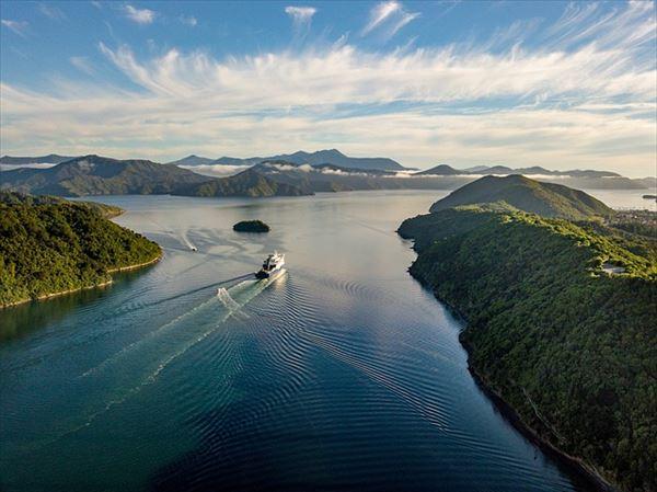 ニュージーランドは老後の滞在に向いてる