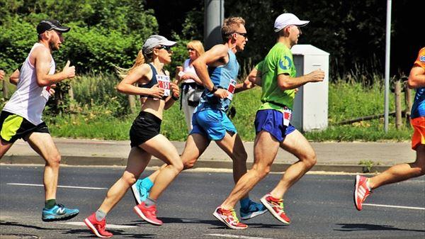 ニュージーランドのマラソン大会は多様