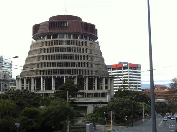 ニュージーランド政府がロックダウンを宣言