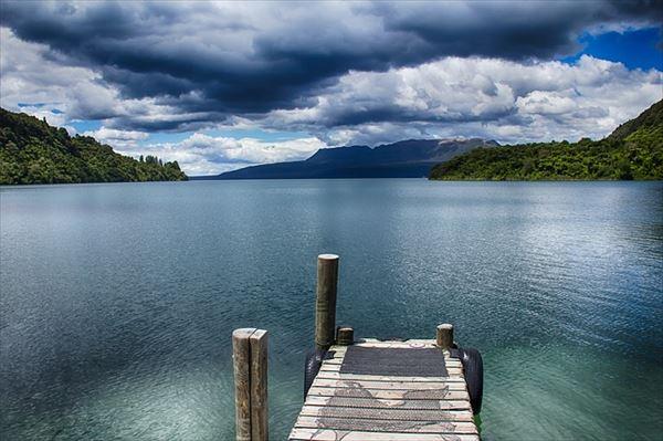 ニュージーランドのロングステイはおすすめ