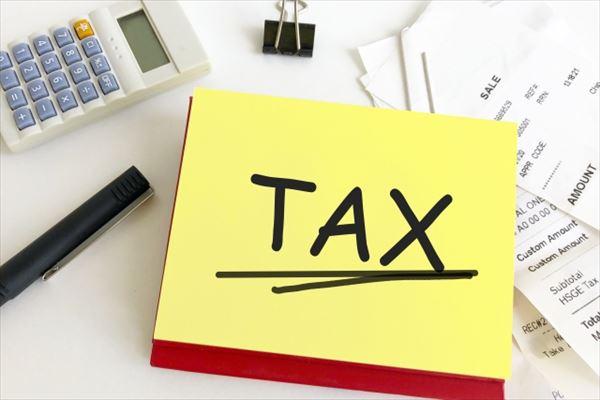 ニュージーランドでは全ての収入が課税対象